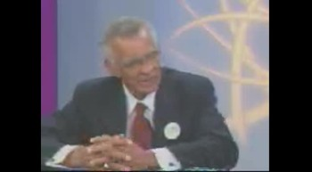 Dr. C. T. Vivian and Rev. Emmanuel Charles McCarthy Pt 1