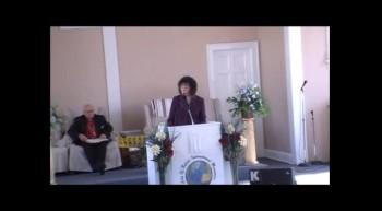 Pastor Debbie Stevens
