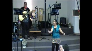 Offertory by Kaikai N Ariane- How he Loves ME!