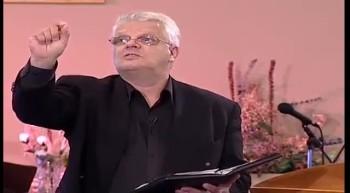 Jean-Pierre Cloutier - Celui qui nous permet de repartir à zéro