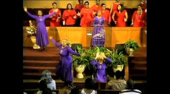 Anointed Praise Dance Ministry(Day`s Of Elijah)