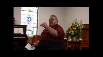 Blackwater UMC Sermon - Jan. 15, 2012