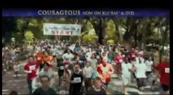 Courageous - DVD Trailer