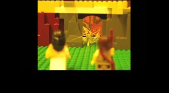 Lego Christmas 2011 Video 2 of 5:Love