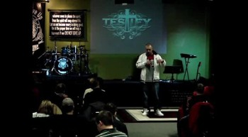 Bret's Testimony 1-13-12