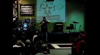 Brad's Testimony 1-13-12