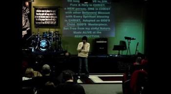 Sonya's Testimony 1-13-12