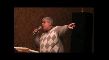 Пастор  Фахри  Тахиров  -  Двата  Пътя