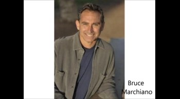 Bruce Marchiano Interview Excerpt