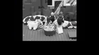 Lego Christmas Kids' Video 3 of 5: JOY