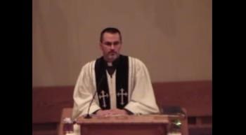 Sermon 01/8/2011 - Pastor Dennis ELC of Waynesboro, Pa