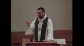 Sermon 1/15/2012 Pastor Drahus