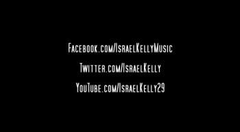 Si de amor se trata - Israel Kelly