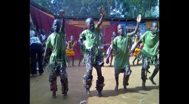 River Jordan Ministries ~ (God's Mission To Help The Children Of Uganda) ~ East Africa