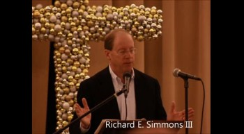 Richard E. Simmons III interview Excerpt