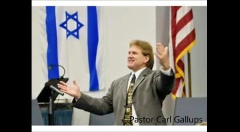 Pastor Carl Gallups Interview Excerpt