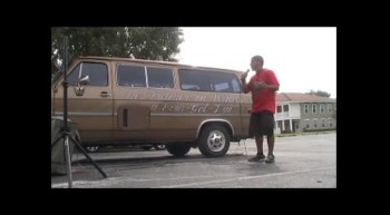 Loving Hands Ministries..Street Evangelism in Ebor City, Florida (David Rivera)(Part 2)