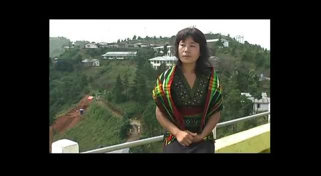 Van Mi Thiang Len Hmun