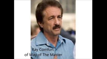 Ray Comfort Interview Excerpt