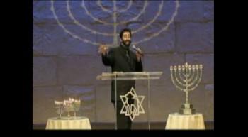 The Hanukah Code I.