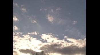 All Heaven Declares...