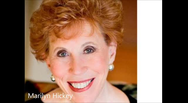 Marilyn Hickey Interview Excerpt