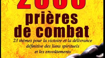 2300 PRIERES DE VICTOIRE ET DELIVRANCE - LIVRE ALLAN RICH