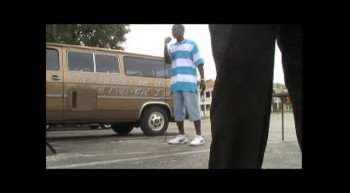 Loving Hands Ministries..Street Evangelism in Ebor City, Florida (Josh Williams) - Ministry Videos