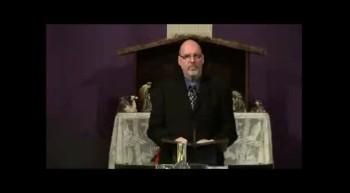 Sermon Monroeville First Baptist 2012-01-01