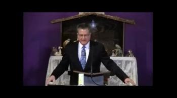 Sermon Monroeville First Baptist 2012-01-15
