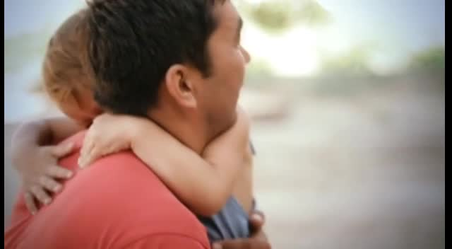 Families Reunited in Uzbekistan