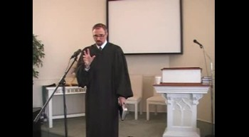 """Be Free!"" Pt. 2; R. Scott MacLaren, First Presbyterian Church, Perkasie, PA OPC"