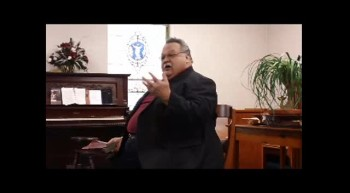 Blackwater UMC Sermon - Jan. 22, 2012