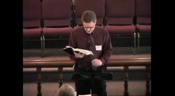 St Matts Sermon 1-22-12