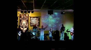 Holy - Jesus Culture cover 1-22-12