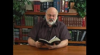 Calvary Chapel Lancaster, PA - Mark 15 pt 2 - Bible Study