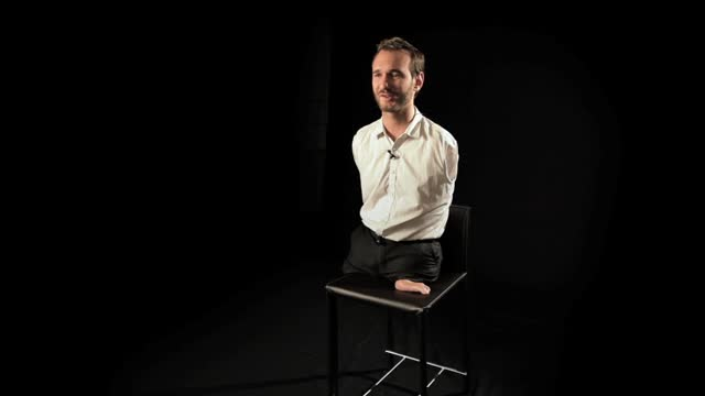 Nick Vujicic - Knowing God