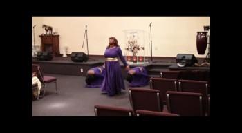POWER OF PRAYER DANCE MINISTRY