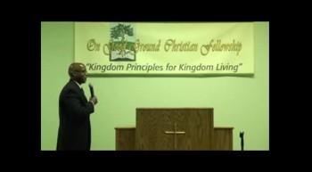 Three Keys To Powerful Living