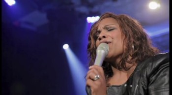 REVELATION SONG - Darnisha Taylor