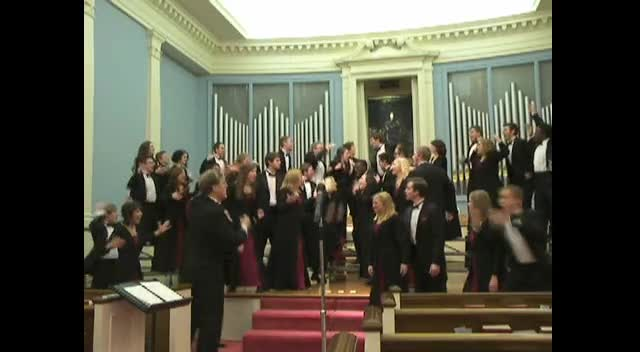 Millikin University Choir