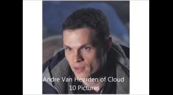 Andre Van Heerden Interview Excerpt