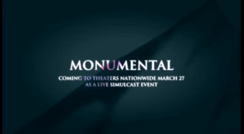 Monumental OFFICIAL TRAILER