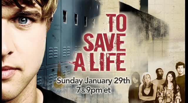 gmc World Premiere Movie: To Save A Life