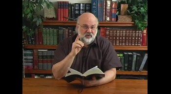Calvary Chapel Lancaster, PA - Jonah 1-2 - Bible Study
