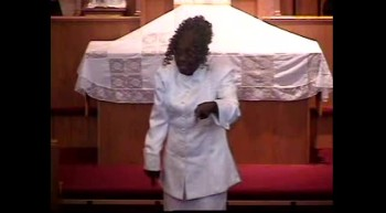 Elder Mary Jackson