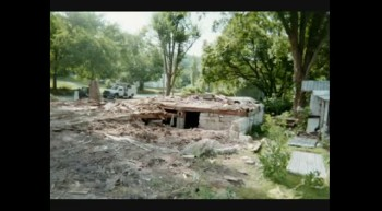 The Razing of This Old House