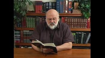 Calvary Chapel Lancaster, PA - Jonah 3-4 - Bible Study