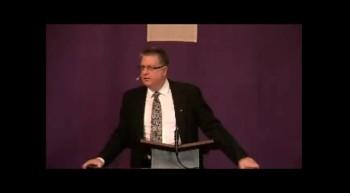 Sermon Monroeville First Baptist 2012-01-29