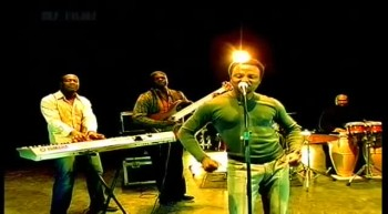 Olivier Cheuwa - Je suis là et je resterai